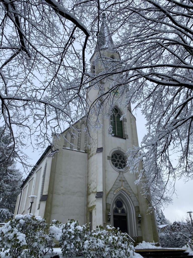 Winter in Ketzberg