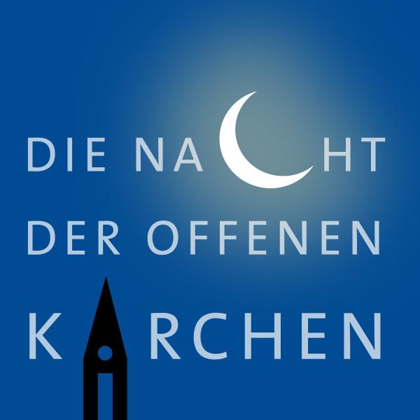 Nacht der offenen Kirchen 01.10.2021 – bei uns:
